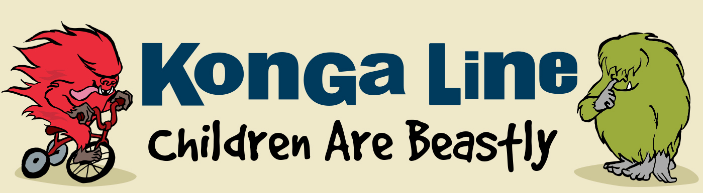 Konga Line